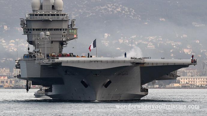 ประเทศฝรั่งเศส จะเพิ่มกำลังผลทหารในทะเลเมดิเตอร์เรเนียนตะวันออก ในความวุ่นวายขัดแย้งที่ทวีความรุนแรงขึ้นระหว่างกรีช และ ประเทศตุรกี