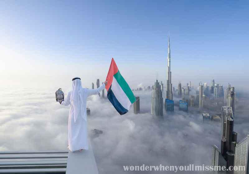 """UAE assured สหรัฐอาหรับเอมิเรตส์ (ยูเออี) มั่นใจได้ว่าการแบนวีซ่าอย่างกะทันหันเมื่อเดือนที่แล้วถือเป็นการ """"ชั่วคราวโดยธรรมชาติ"""