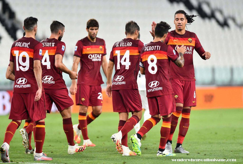 AS Roma Paulo Fonseca โค้ชของ Roma สามารถเรียกร้องให้ Henrikh Mkhitaryan อีกครั้งในวันอาทิตย์ที่พบกับ Bologna อาร์มีนวัย 32
