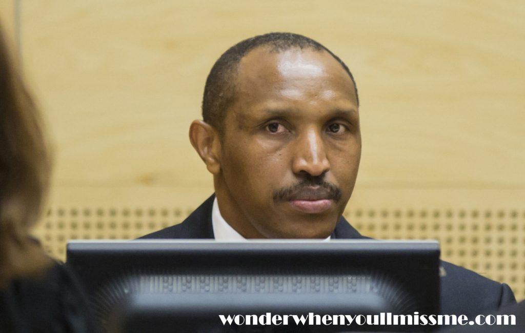 Bosco Ntaganda ศาลอาญาระหว่างประเทศ (ICC) ได้ยึดถือคำตัดสินและโทษจำคุก 30 ปีของผู้นำกบฏชาวคองโกที่รู้จักกันในชื่อ The Terminator