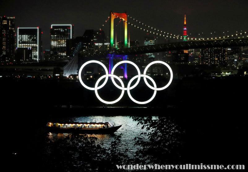 Olympics could การยกเลิกการแข่งขันกีฬาโอลิมปิกที่โตเกียวที่เลื่อนออกไปแล้วเนื่องจากการแพร่ระบาดของไวรัสโคโรนายังคงมีความเป็นไปได้เนื่องจาก