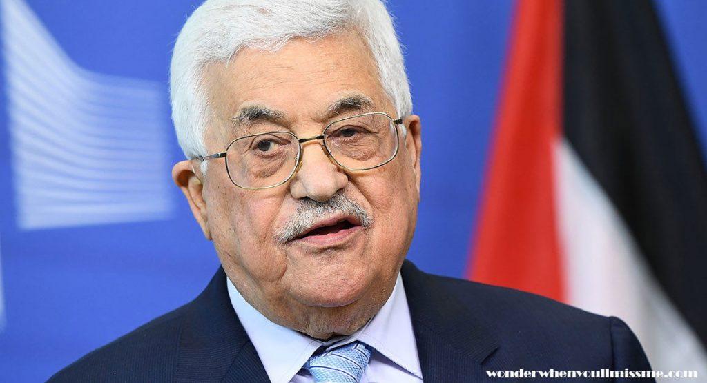 Palestinian President มาห์มูดอับบาสประธานาธิบดีปาเลสไตน์ (PA) บินไปเยอรมนีเมื่อวันจันทร์เพื่อตรวจสุขภาพเจ้าหน้าที่ปาเลสไตน์กล่าวอับบาสวัย