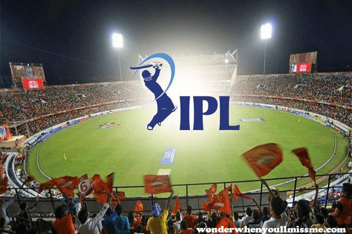IPL ซึ่งถูกระงับเมื่อต้นเดือนนี้จะเสร็จสิ้นในสหรัฐอาหรับเอมิเรตส์ในเดือนกันยายนและตุลาคมคณะกรรมการควบคุมคริกเก็ตในอินเดีย