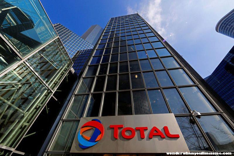 France Total โททาล บริษัทพลังงานยักษ์ใหญ่ของฝรั่งเศส ลงนามในสัญญาขนาดใหญ่กับอิรักมูลค่า 27,000 ล้านดอลลาร์สหรัฐฯ France Total