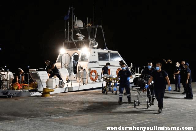 Greece probes ทางการกรีซกำลังสืบสวนเหตุเครื่องบินส่วนตัวตกจากอิสราเอล ซึ่งสังหารพยานโจทก์ในการพิจารณาคดีทุจริตของเบนจามิน