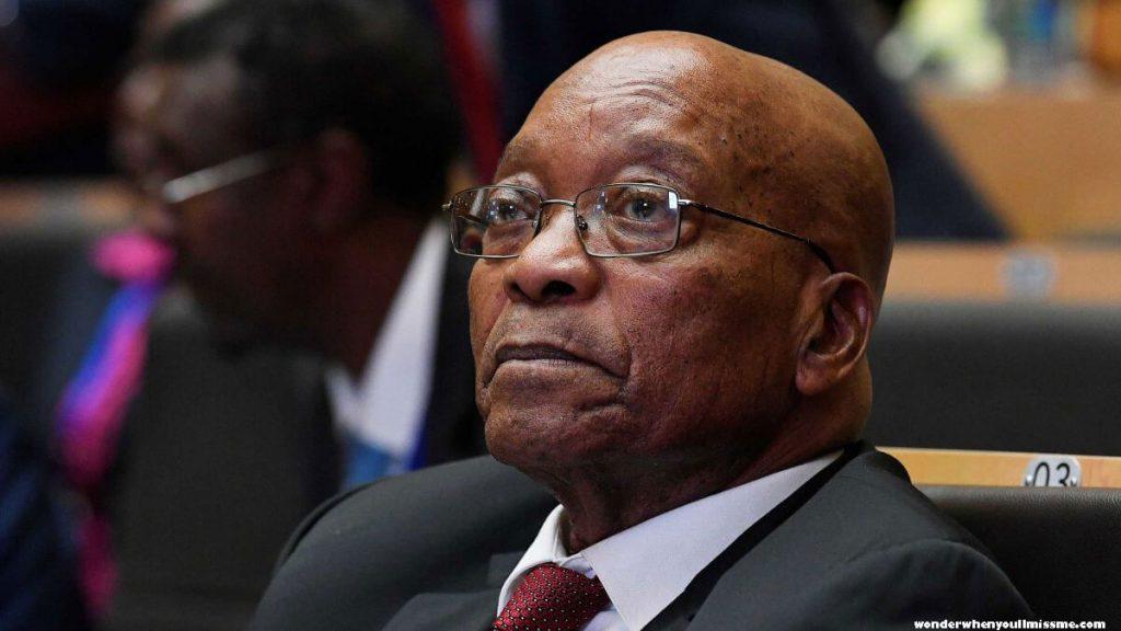 Jacob Zuma อดีตประธานาธิบดีแอฟริกาใต้ ได้รับการปล่อยตัวจากเรือนจำแล้ว โดยได้รับทัณฑ์บนทางการแพทย์แล้ว เจ้าหน้าที่เรือนจำยืนยันแล้วซูมา